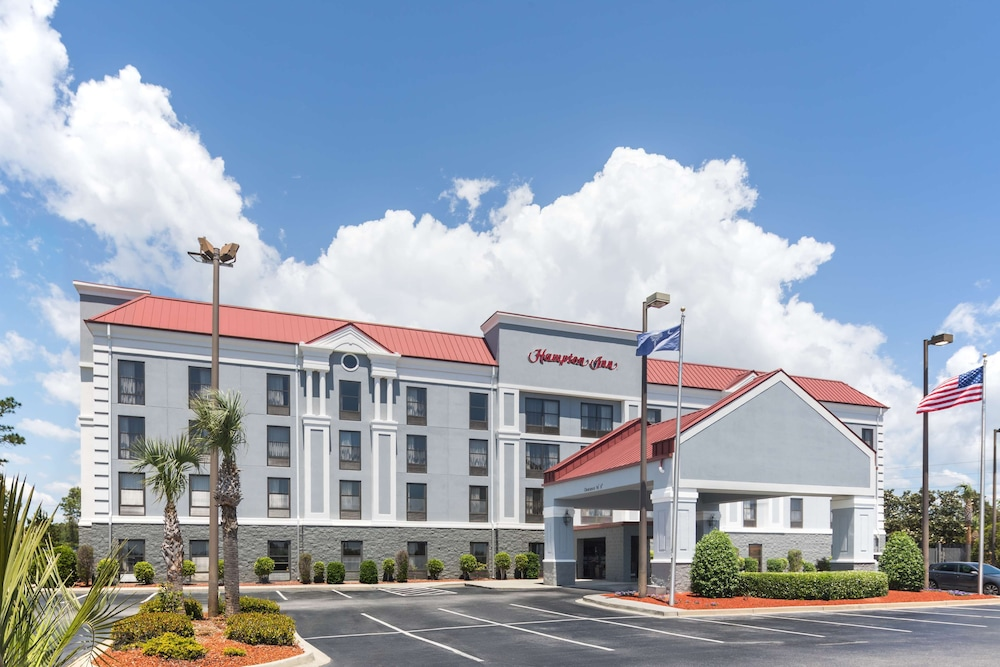 Featured Image, Hampton Inn Myrtle Beach West