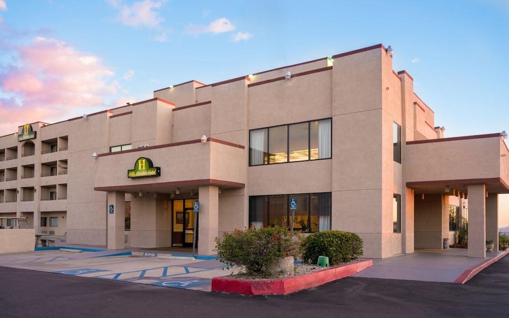 Hills Garden Hotel San Bernardino In San Bernardino Hotel Rates Reviews On Orbitz