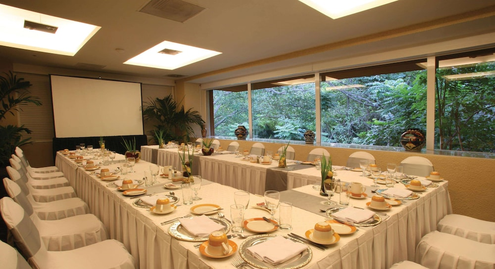 Meeting Facility, Las Brisas Ixtapa