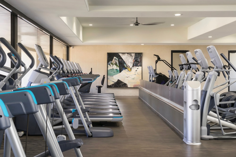 Fitness Facility, ADERO Scottsdale, Autograph Collection