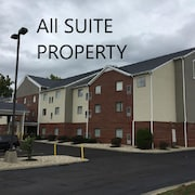 BEST WESTERN Executive Suites - Columbus East