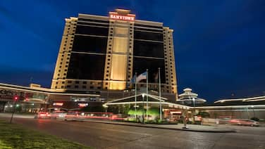 Sam's Town Hotel and Casino (Shreveport)