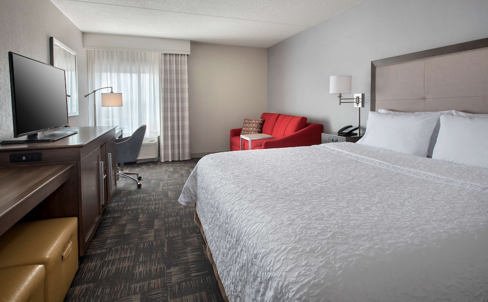 Featured Image, Hampton Inn Boston - Logan Airport