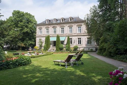 Hotel Belle Epoque Baden Baden