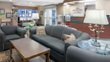 Microtel Inn & Suites by Wyndham Rapid City - Rapid City Hotels