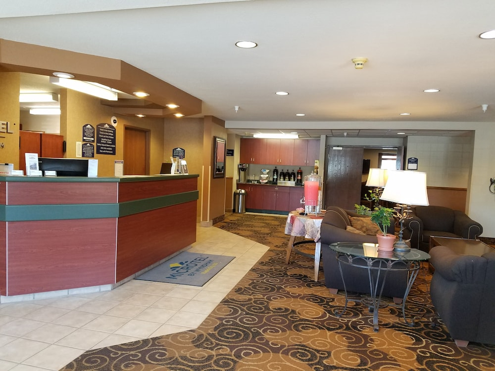 Microtel Inn Suites By Wyndham Rapid City Faciliteiten En