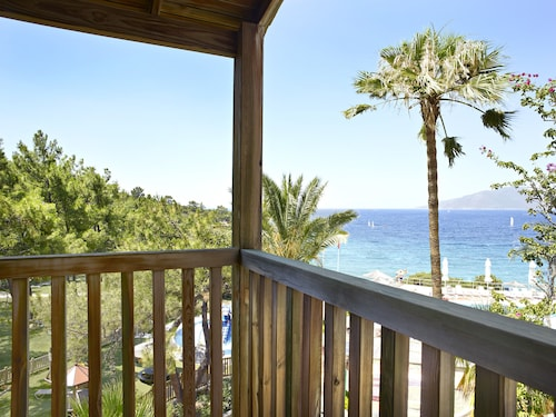 Hapimag Resort Sea Garden - All Inclusive