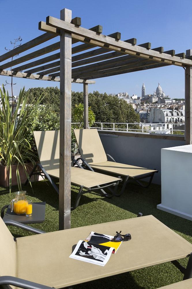 Citadines Montmartre Paris Deals Amp Reviews Paris Fra