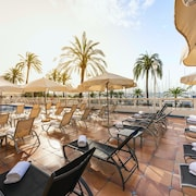 Hotel Palma Bellver, managed by Melia