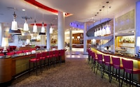 Radisson Blu Latvija Conference & Spa Hotel (8 of 88)