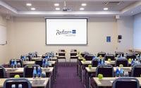 Radisson Blu Latvija Conference & Spa Hotel (18 of 88)