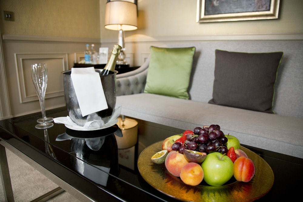 Property Amenity, St. James Hotel and Club Mayfair