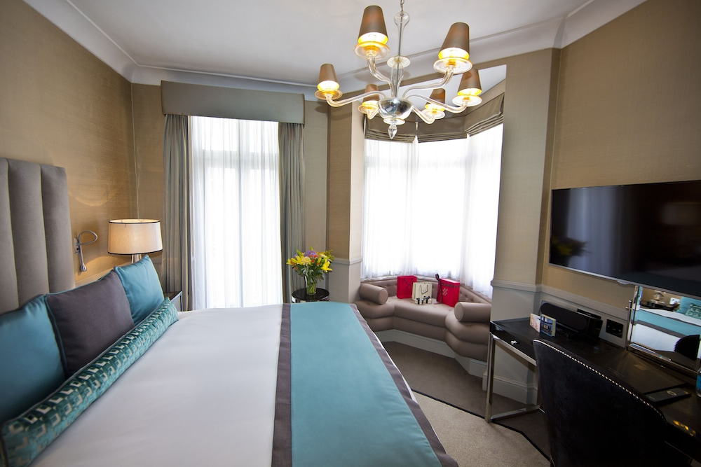 Room, St. James Hotel and Club Mayfair