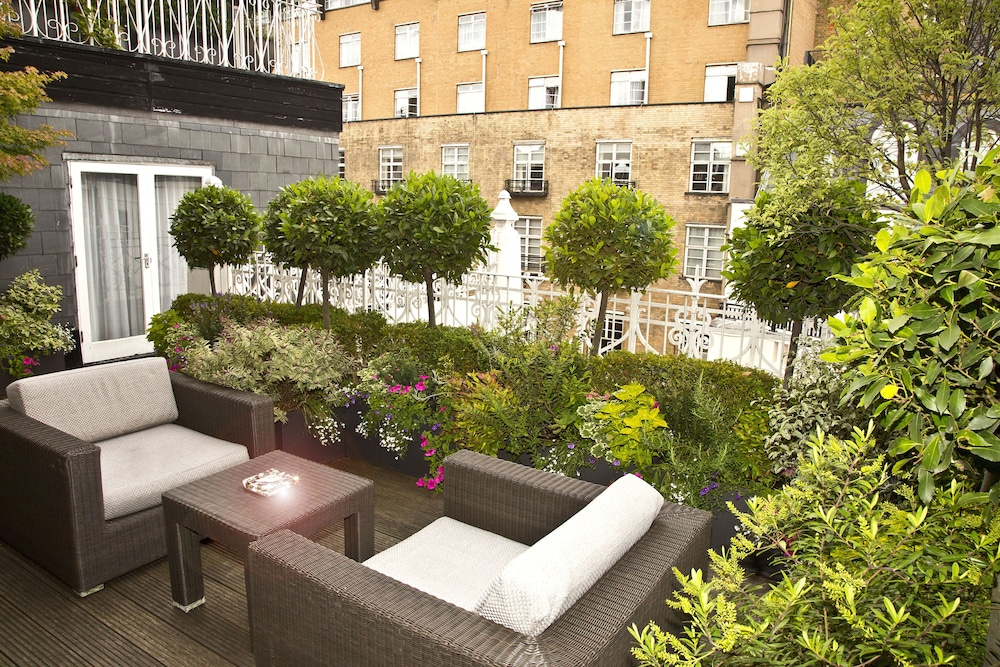 Terrace/Patio, St. James Hotel and Club Mayfair