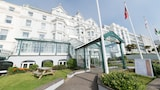 The Empress Hotel - Douglas Hotels