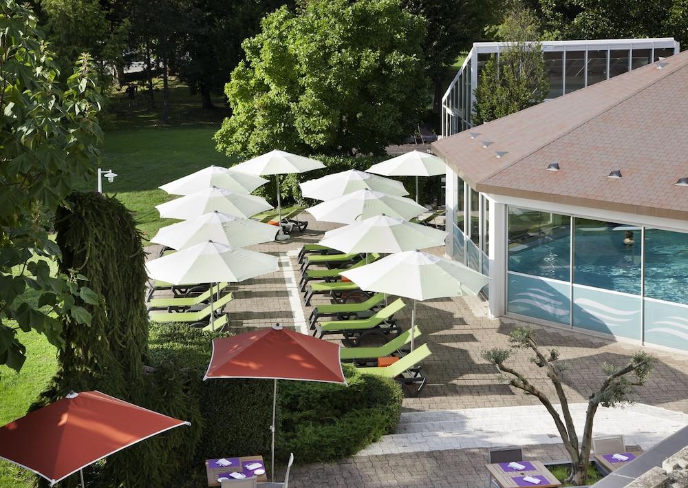 Exceptionnel Mercure Hotel U0026 Spa Aix Les Bains Domaine Marlioz 4.0 Von 5.0