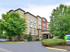 Holiday Inn Express Portland West/Hillsboro, an IHG Hotel