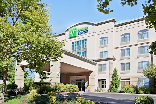 Great Place to stay Holiday Inn Express - Hillsboro near Hillsboro