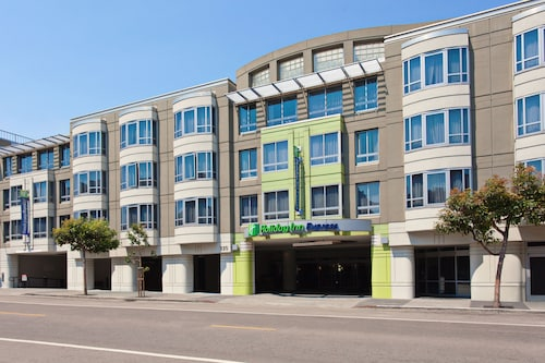 Check Expedia for Availability of Holiday Inn Express and Suites Fisherman's Wharf