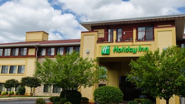 Holiday Inn Pewaukee - Milwaukee West