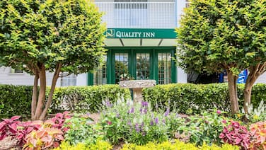Quality Inn Trussville I-59 exit 141