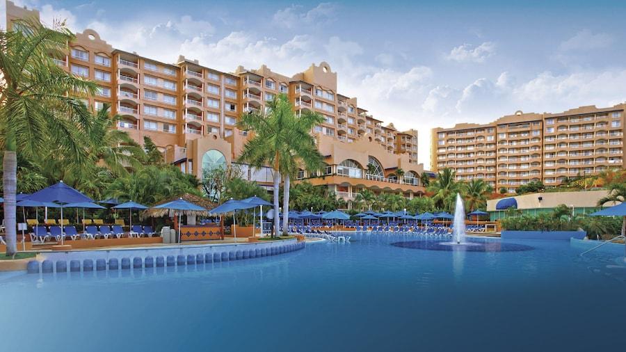 Azul Ixtapa Beach Resort and Convention Center - All Inclusive