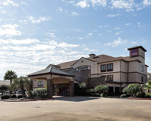 Comfort Suites Lake Jackson Clute
