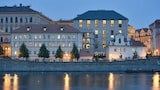 Four Seasons Hotel Prague - Prague Hotels