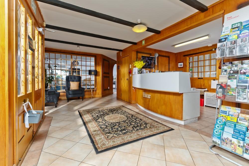 Oakwood Manor Motor Lodge Mangere, NZL - Best Price Guarantee | LastMinute