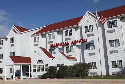 Check Expedia for Availability of Ramada Limited Bloomington