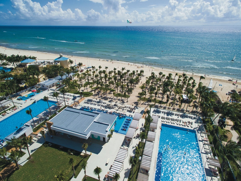 Riu Playacar All Inclusive In Playa Del Carmen Hotel Rates