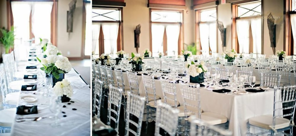 Indoor Wedding, Pelican Bay Resort at Lucaya
