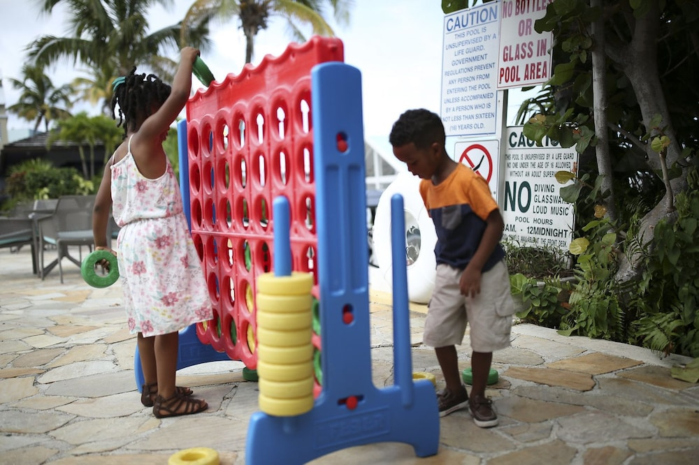Children's Play Area - Outdoor, Pelican Bay Resort at Lucaya