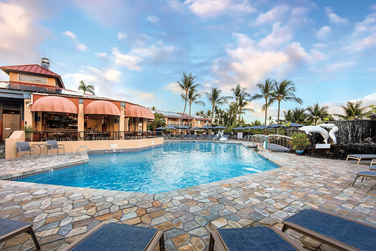 Kona Coast Resort Reviews  Expedia