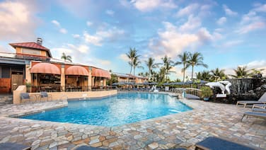 Kona Coast Resort
