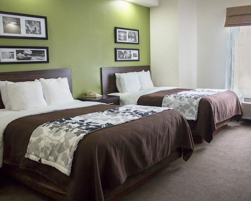 Check Expedia for Availability of Sleep Inn & Suites Athens