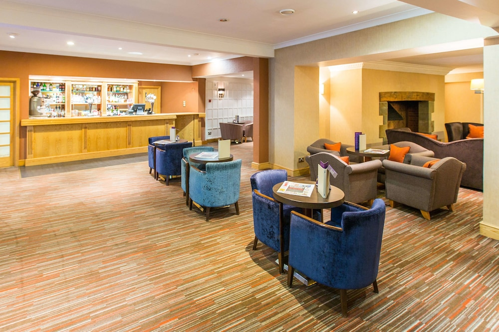Qhotels Hellidon Lakes Golf And Spa Hotel
