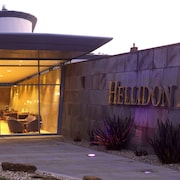 Hellidon Lakes Golf & Spa Hotel