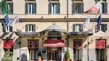 Hotel Splendide Royal - Rome Hotels