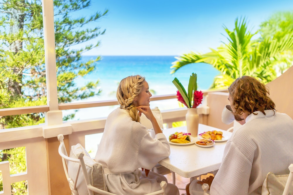 Breakfast Meal, Couples Sans Souci All Inclusive