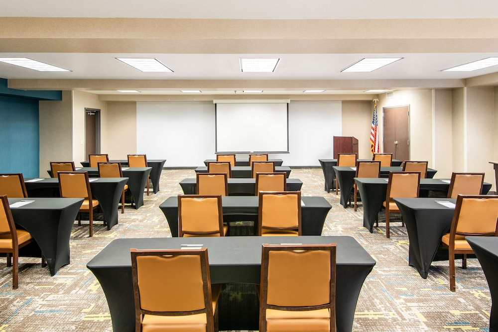 Meeting Facility, Hampton Inn & Suites Las Vegas-Henderson
