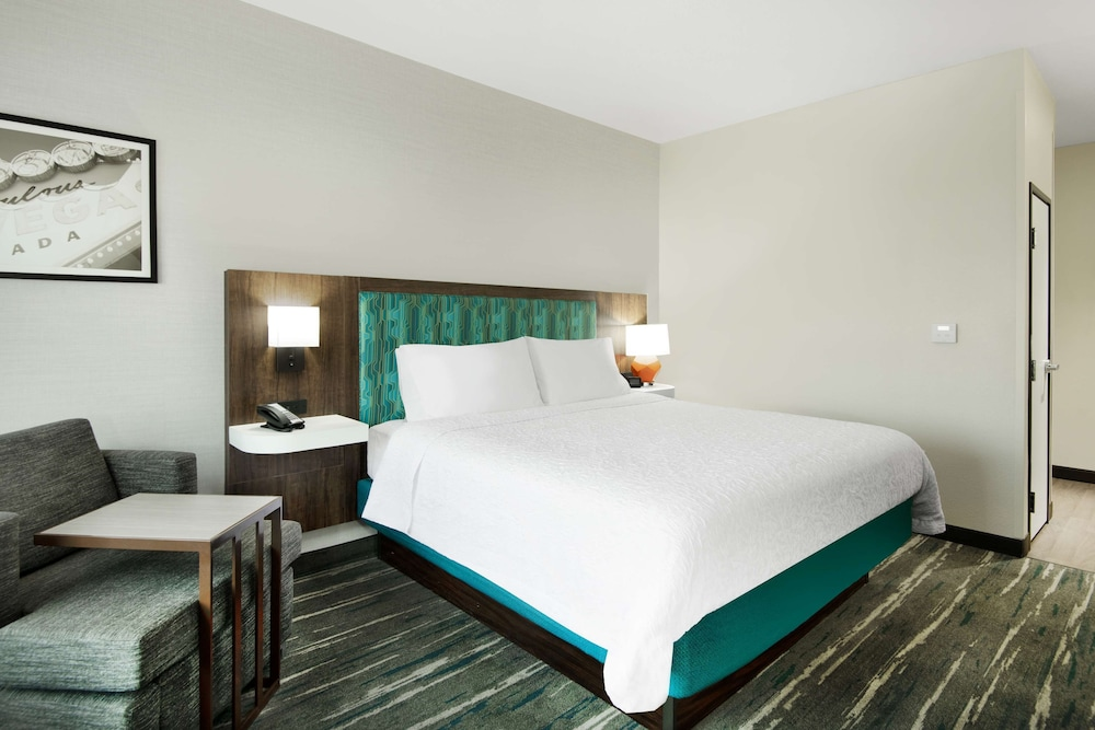 Room, Hampton Inn & Suites Las Vegas-Henderson