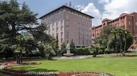 Hotel Milenij (12 of 55)
