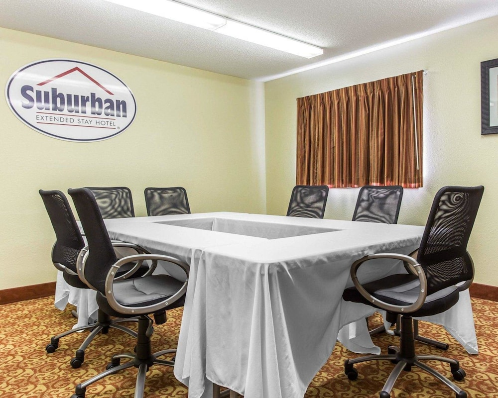 Meeting Facility, Suburban Extended Stay Kennesaw