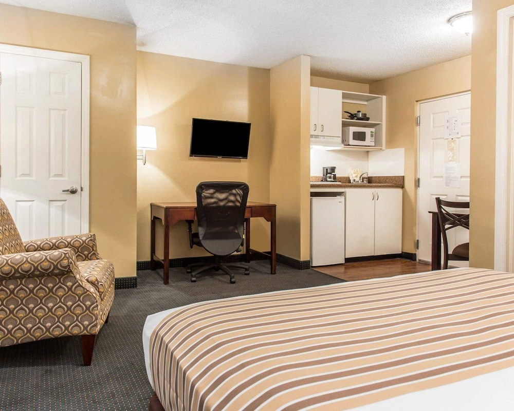 Room, Suburban Extended Stay Kennesaw