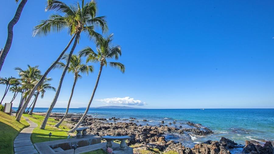 Kihei Surfside - Maui Condo & Home