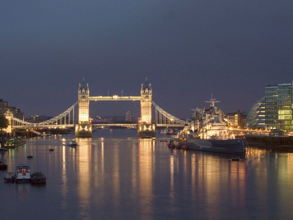 Tower bridge hotel deals