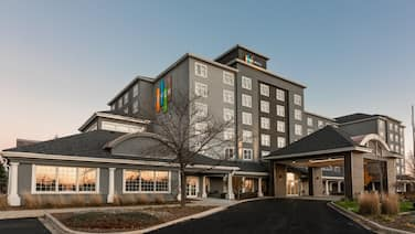 Even Hotel Tinley Park Hotel & Convention Center, an IHG Hotel