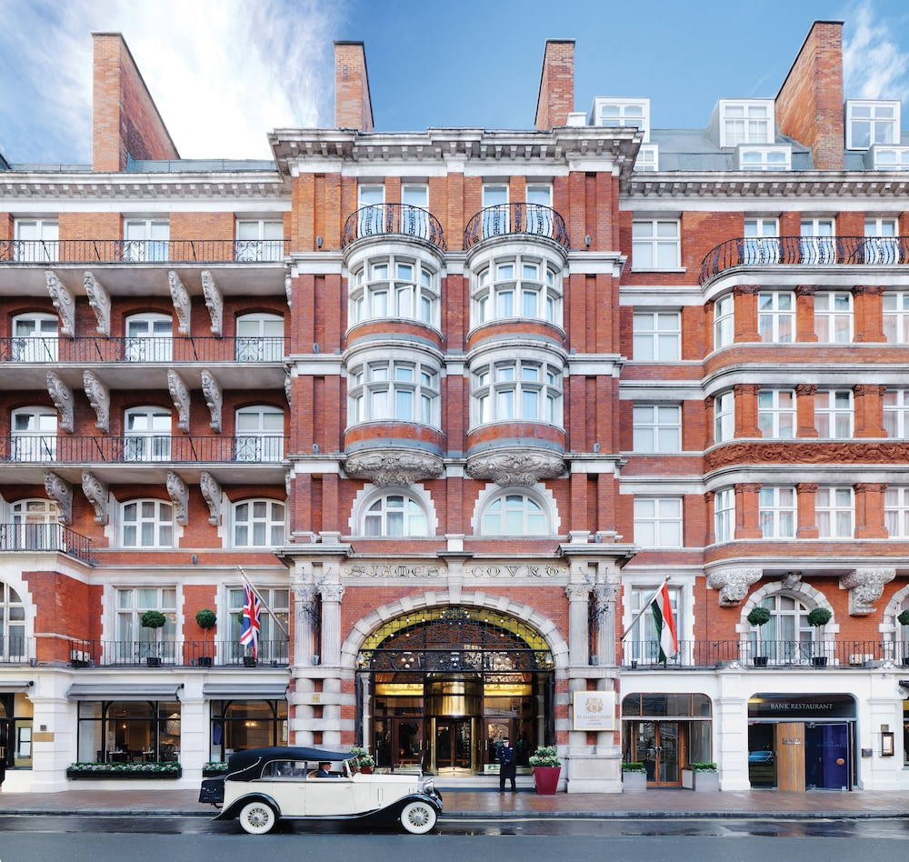 Featured Image, St. James' Court, A Taj Hotel, London