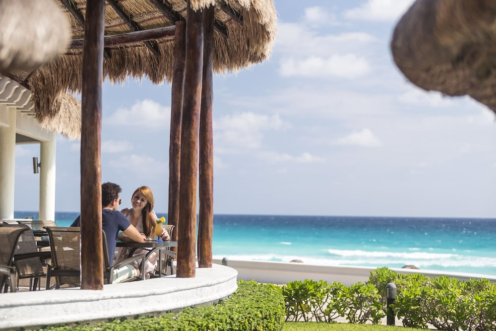 Beach, JW Marriott Cancun Resort & Spa